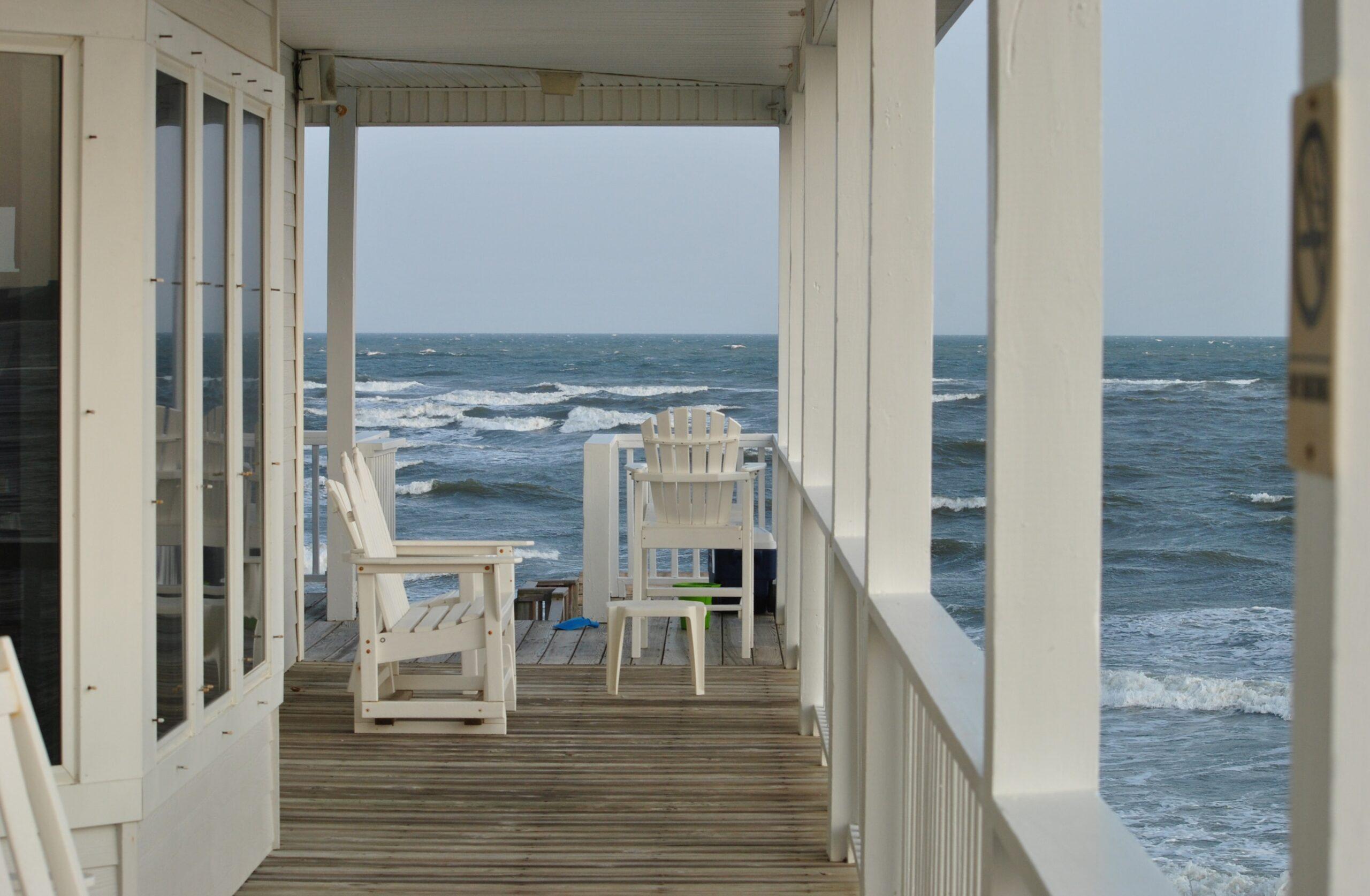 Dream Ocean Home